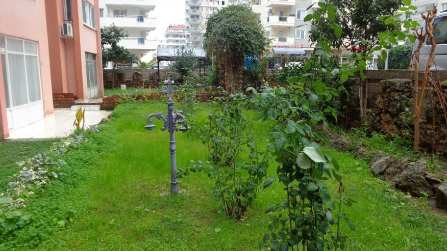 Bild 5: Türkei, Alanya, Budwig, 3 Zi. Wohnung, 450 m zum Strand, leicht renovierungsbedürftig,174-1