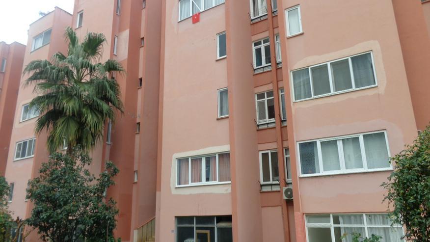 Bild 4: Türkei, Alanya, Budwig, 3 Zi. Wohnung, 450 m zum Strand, leicht renovierungsbedürftig,174-1