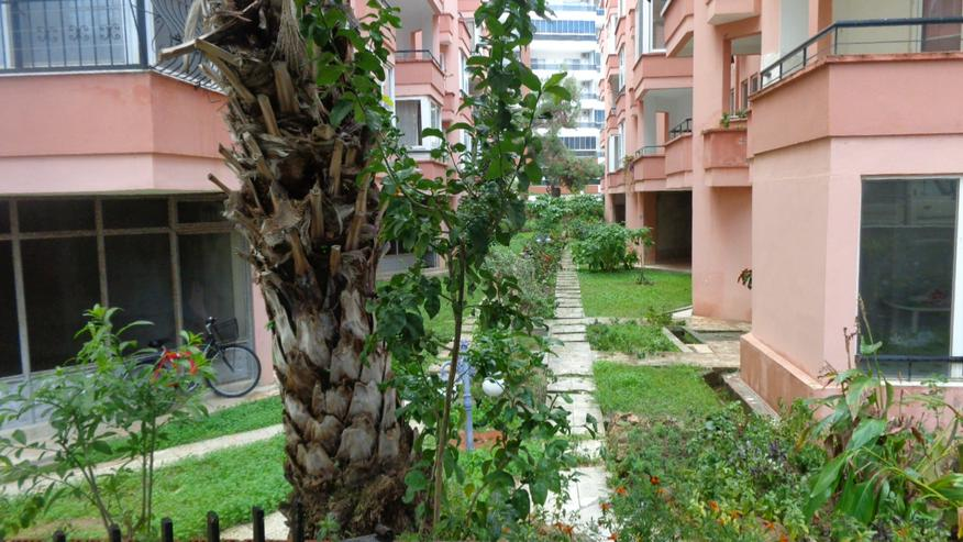 Bild 2: Türkei, Alanya, Budwig, 3 Zi. Wohnung, 450 m zum Strand, leicht renovierungsbedürftig,174-1