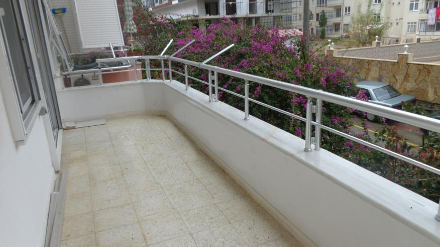 Bild 5: Türkei, Alanya, Budwig, 3 Zi. Wohnung, 350 m zum Strand, Erstbezug nach Renovierung.172-1