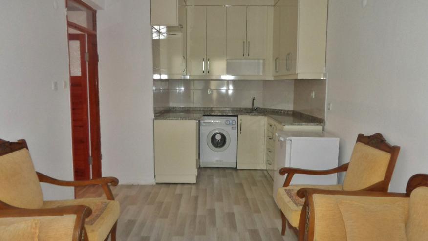 Türkei, Alanya, Budwig, 3 Zi. Wohnung, 350 m zum Strand, Erstbezug nach Renovierung.172-1