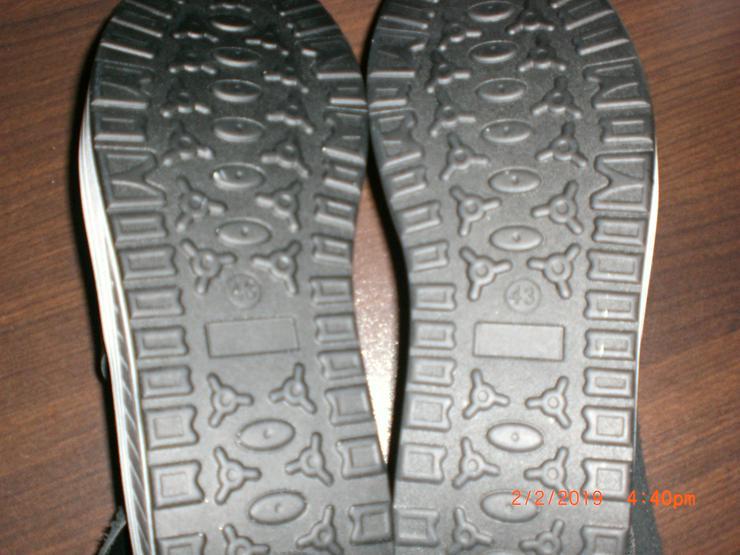 Bild 2: Sommer - Sandale