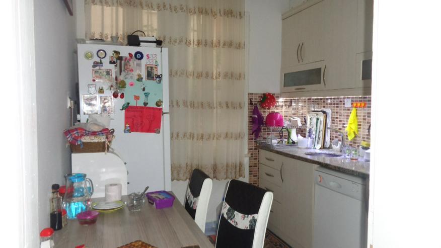 Bild 6: Türkei, Alanya, Budwig, 3 Zi. Wohnung, 300 m zum Strand, etwas renovierungsbedürftig, 173-1