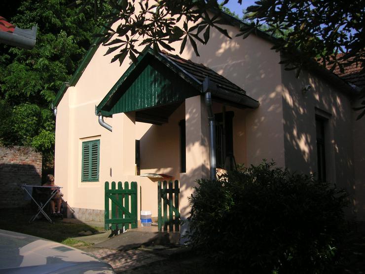 Ehemaliges Forsthaus in Ungarn