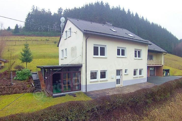Sonniges Einfamilienhaus zu verkaufen!