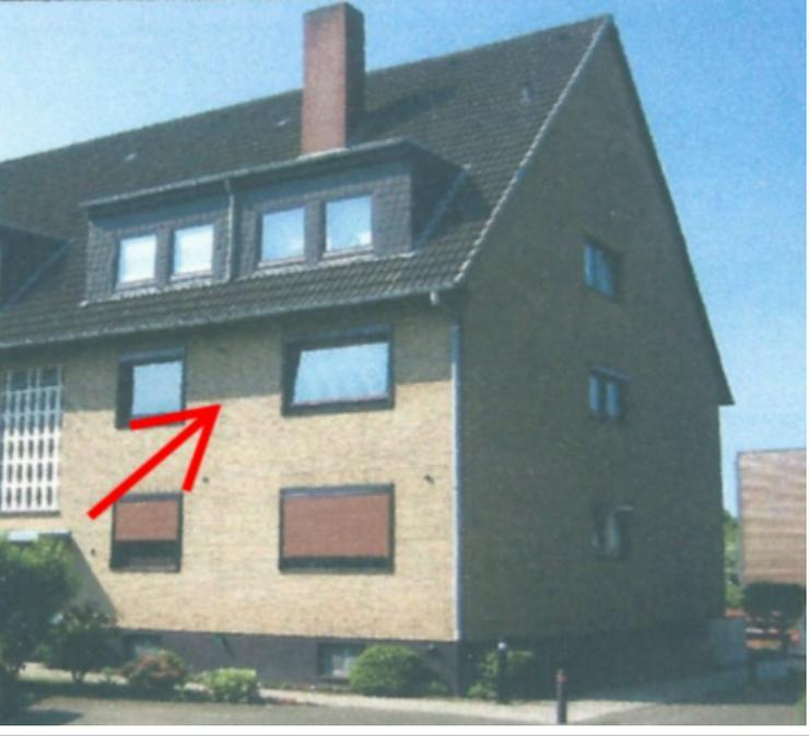 Tolle 3 Zimmer Wohnung ohne Maklerprovision zu verkaufen