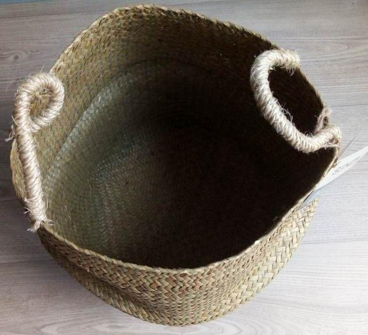 Bild 3: Belly Basket (Senza) / Neu