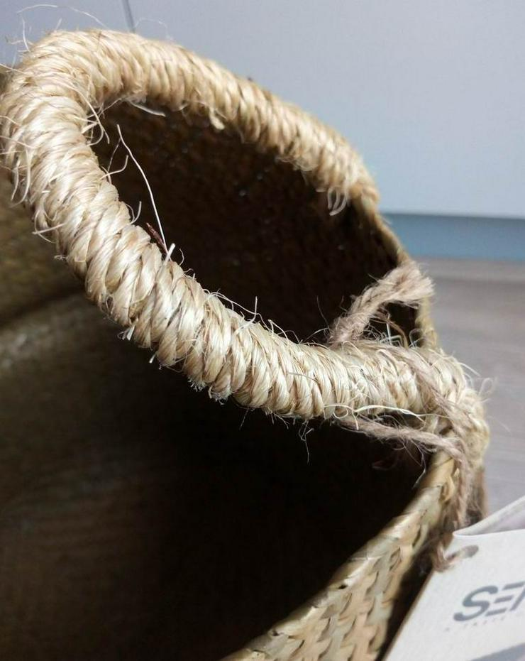 Bild 4: Belly Basket (Senza) / Neu