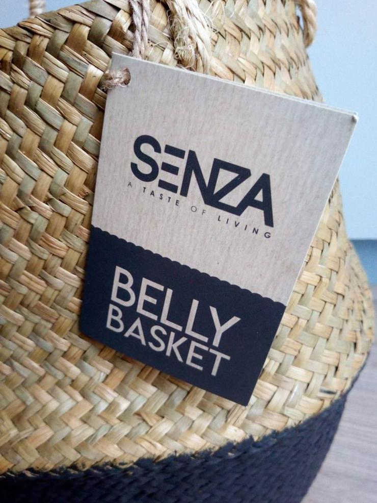 Bild 2: Belly Basket (Senza) / Neu