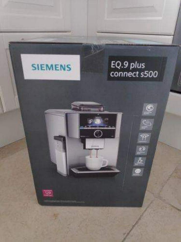 Siemens EQ.9 Tl9555X1DE s500