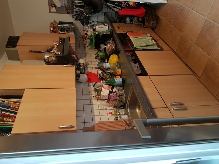 Gebrauchtes Küchenschnäppchen!