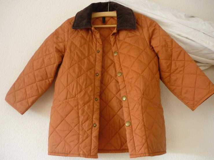 Jacken von Barbour