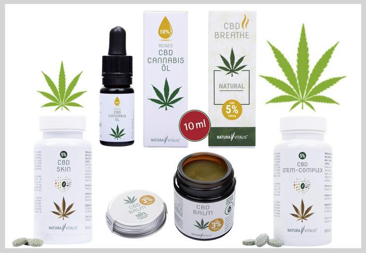 Kostenloser Onlineshop mit Cannabis-Produkte