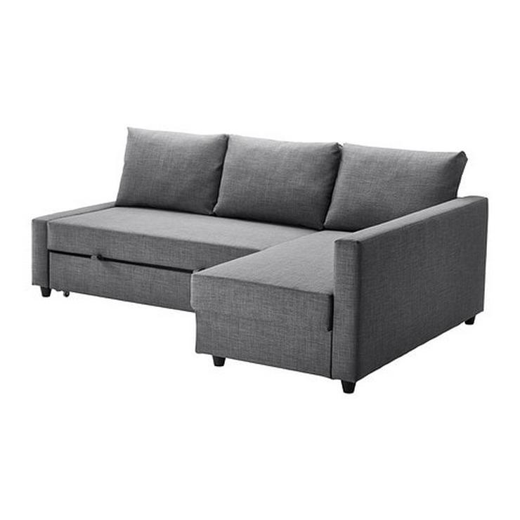 "IKEA ""Friheten"" Eckbettsofa mit Bettkasten / sleeper sectional sofa KOSTENLOS"