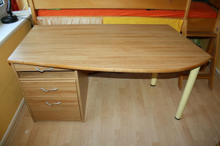 Chicer Schreibtisch