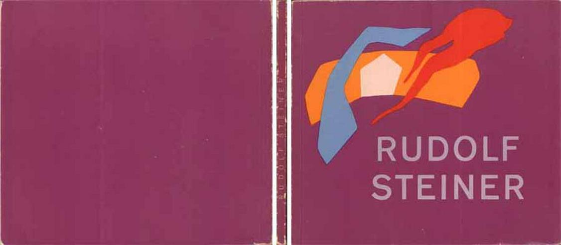 Rudolf Steiner - Erinnerung an eine Auststellung 1961