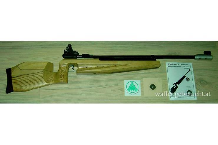 Luftgewehr Feinwerkbau 601