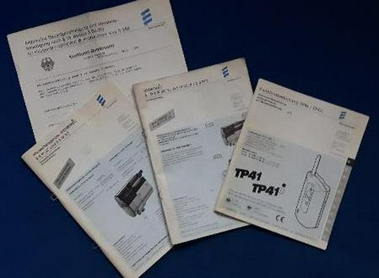 Für Ebersbächer Standheizung, Montage, Beschreibung, Bauj. 1999