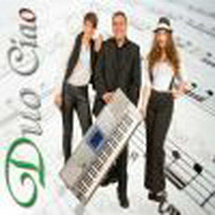 Italienische Bella Italia Musik für Hochzeit Geburtstag Fasching etc