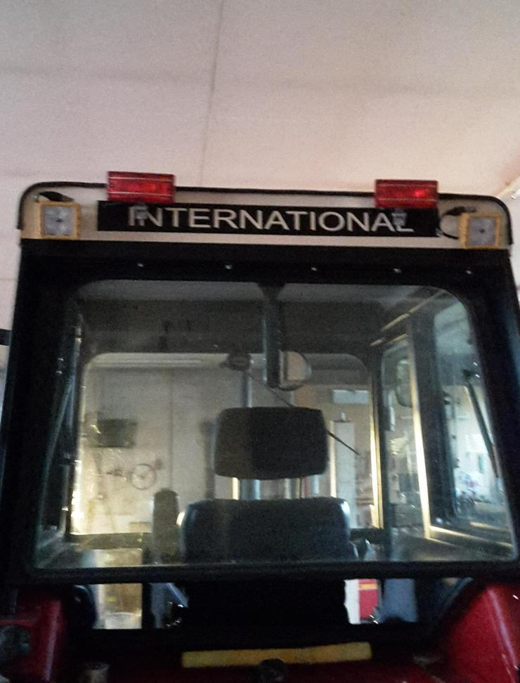 Bild 5: 2 x CREE LED , 40 Watt Arbeitsscheinwerfer GT Serie 40W / Yellow - Edition