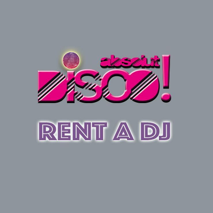 Absolut Disco - Rent a DJ