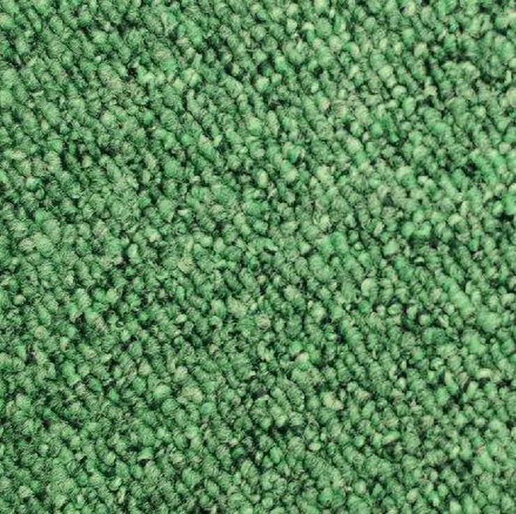 46,75m2 Heuga 530 - Grass Teppichfliesen von Interface