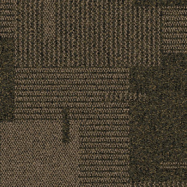73,75m2 Shadowland - Boundary Teppichfliesen von Interface