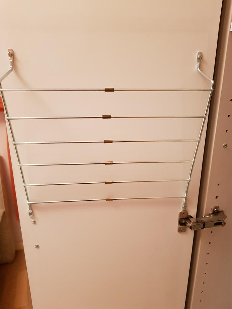 Schlafzimmerschrank, Kleiderschrank, Schrank, Spiegel, Ikea Pax