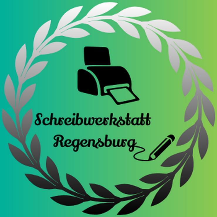 Schreibwerkstatt Regensburg - Korrekturlesen/Zusammenfassungen/Artikel