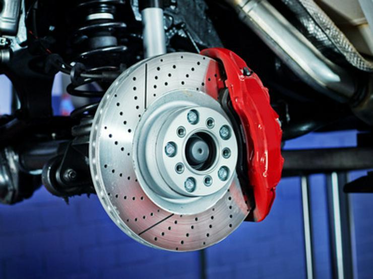 Bremsbeläge zum Komplettpreis für alle Kleinwagen
