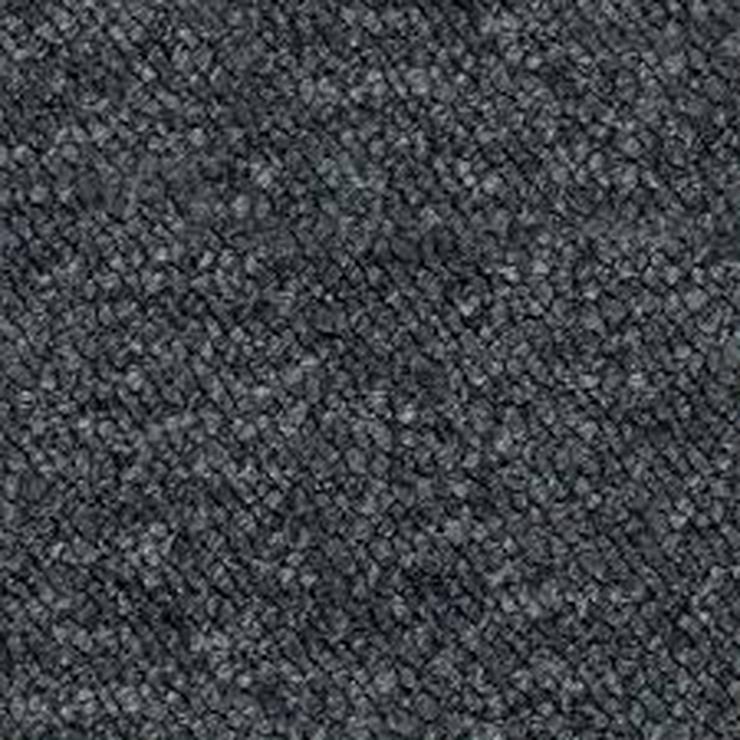 35,25m2 Heuga 530 - Carbon Teppichfliesen von Interface