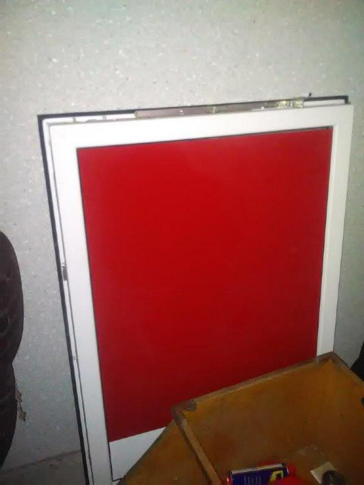 Fenster ohne Rahmen günstig zu verkaufen