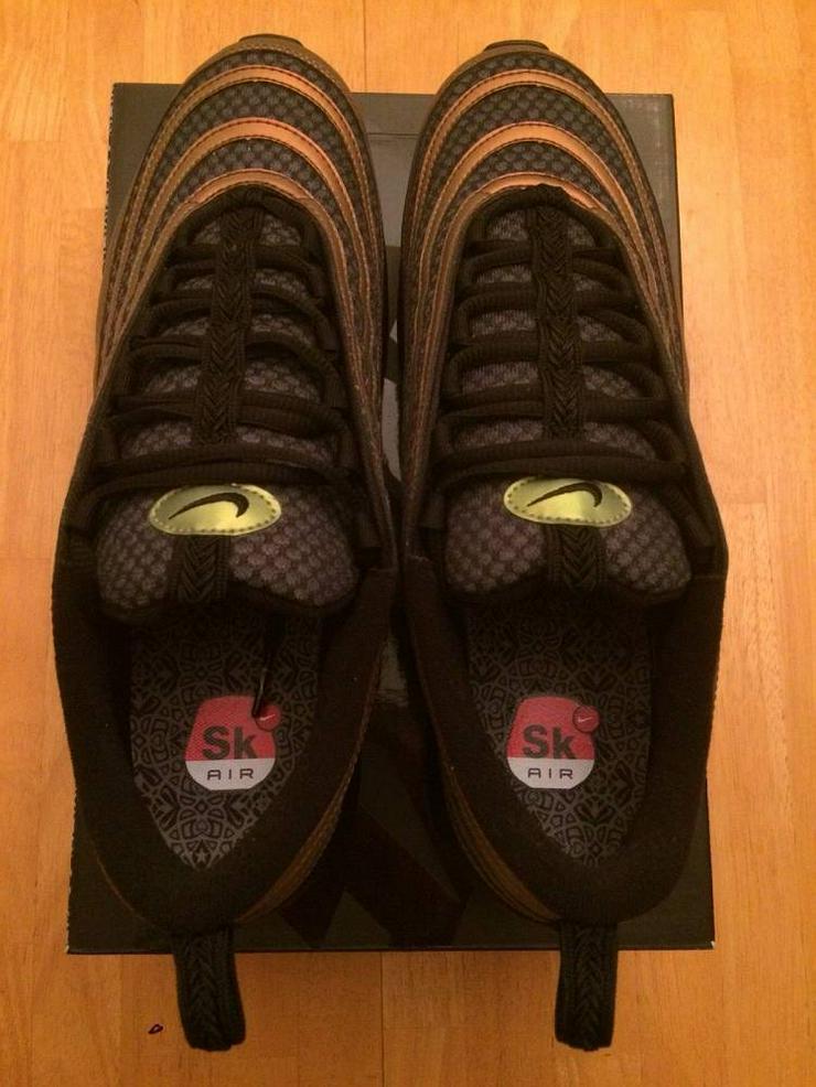 Bild 3: Nike Air Max 97 Skepta ULTRA 17 London x Marrakesh Multi Sneaker