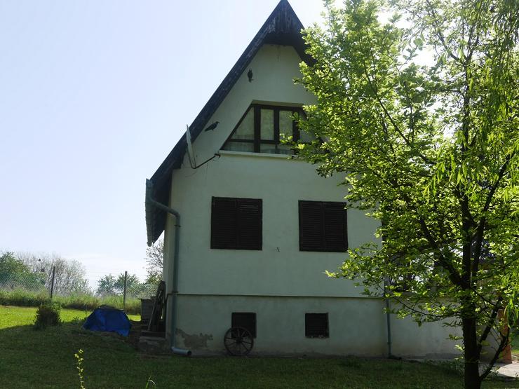 Ferienhaus Ungarn Nähe Zalakaros Thermalbad und Fischersee zu verkaufen