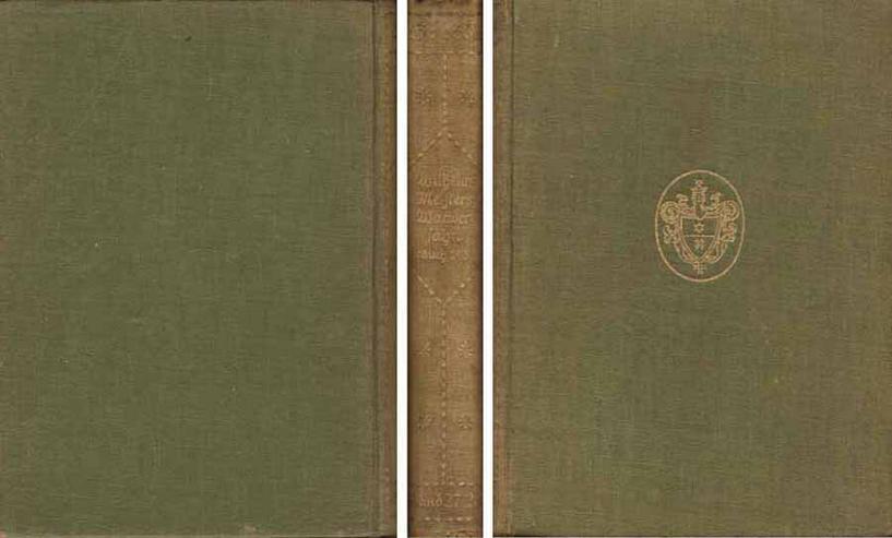 Buch von Johann Wolfgang von Goethe - Wilhelm Meisters Wanderjahre Buch 1 und 2