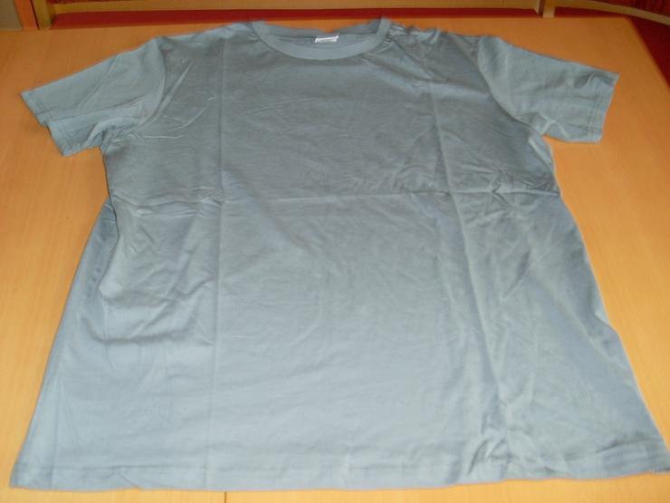 Bild 2: 3 Stück neue Herren T-Shirts versch. Farben Größe XXL