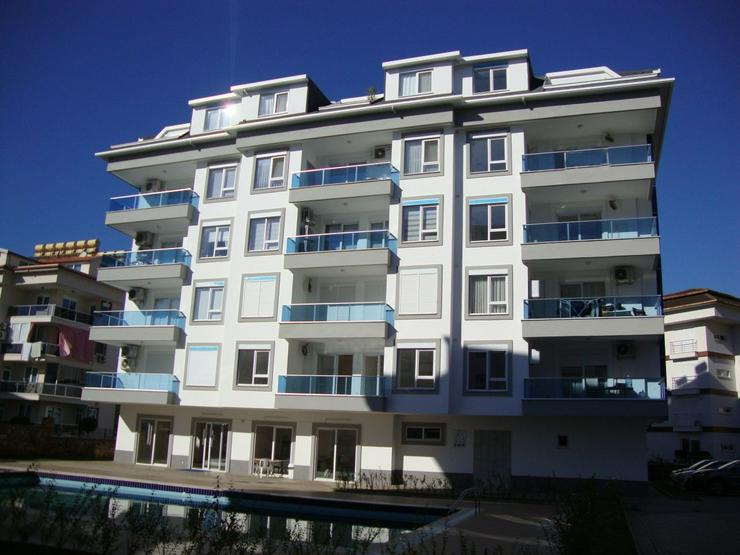 Türkei, Alanya, Budwig, Knaller Preis,4 Zi. Duplex - Wohnung, 273