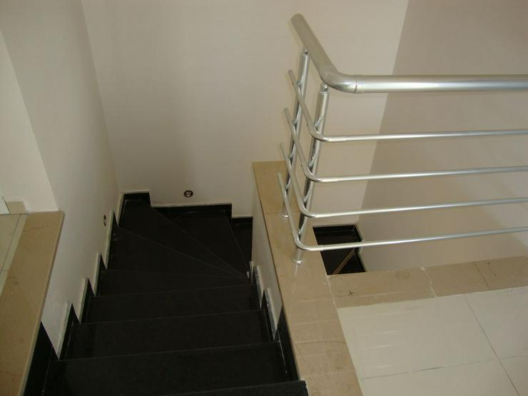 Bild 3: Türkei, Alanya, Budwig, Knaller Preis,4 Zi. Duplex - Wohnung, 273