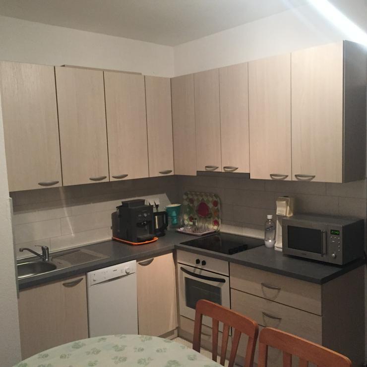 Bild 3: 2 Wohnungen, 1 Doppelhaushälfte in Starigrad-Paklenica Kroatien