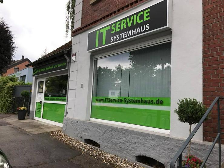 Nachmieter für gepflegtes großzügies Ladenlokal in Dortmund Kirchhörde