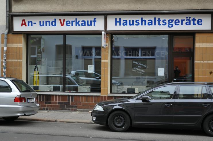 Waschmaschine-Trockner-Spülmaschine-Kühlschrank Mit Garantie!!!