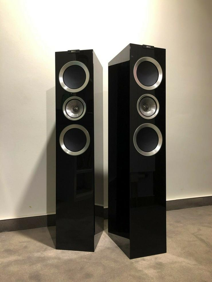 KEF R700 3-Wege-Lautsprecher