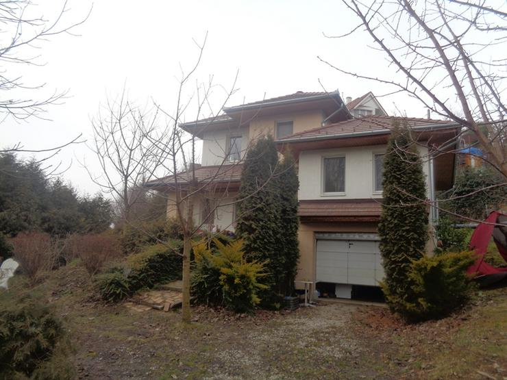 Einfamilienhaus nähe Héviz