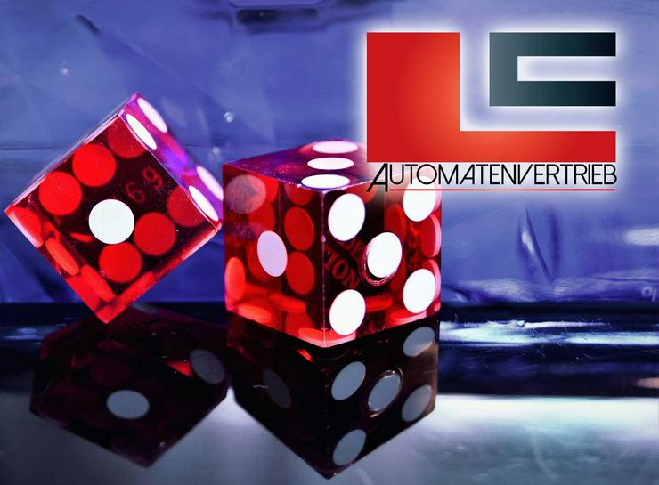 Automatenaufsteller Spielautomaten - sichere Gewinne mit Garantie