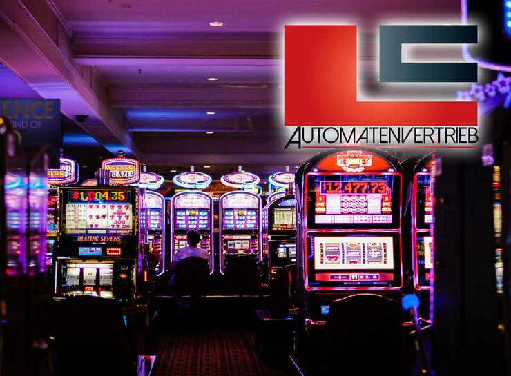 Neue Spielautomaten - Merkur - Novoline - sichere Gewinne LC