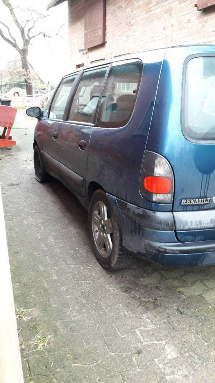 Bild 3: Renault Espace zu verkaufen