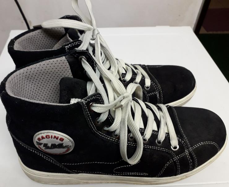 1 Paar Biker Schuhe