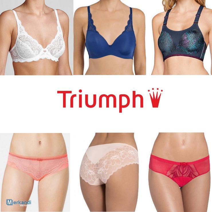 TRIUMPH Damenunterwäsche Mix Restposten