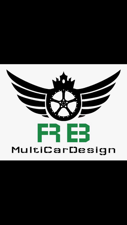 RB MultiCarDesign