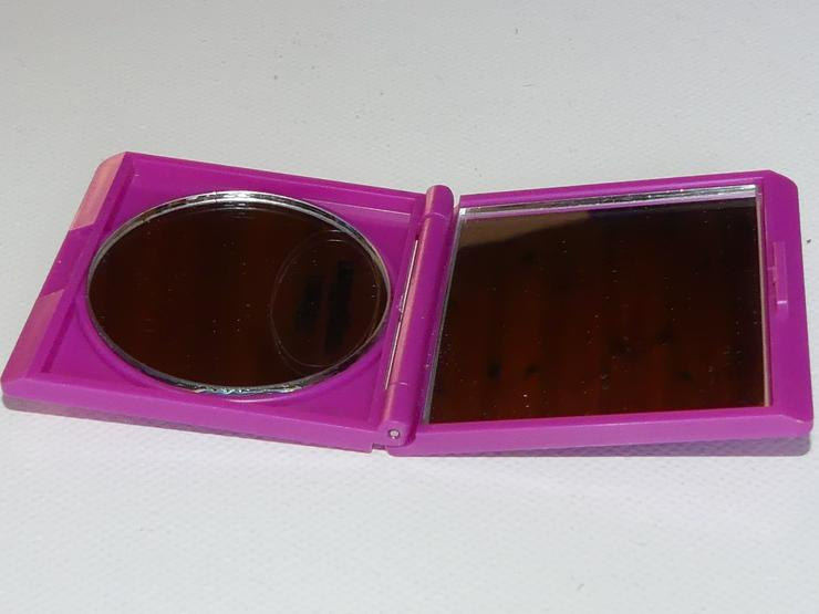 pinker Taschenspiegel (auch zu verschicken)